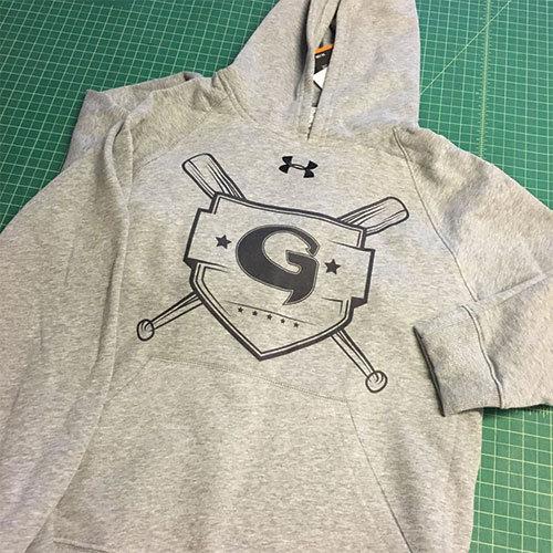 Lite Shirt printing