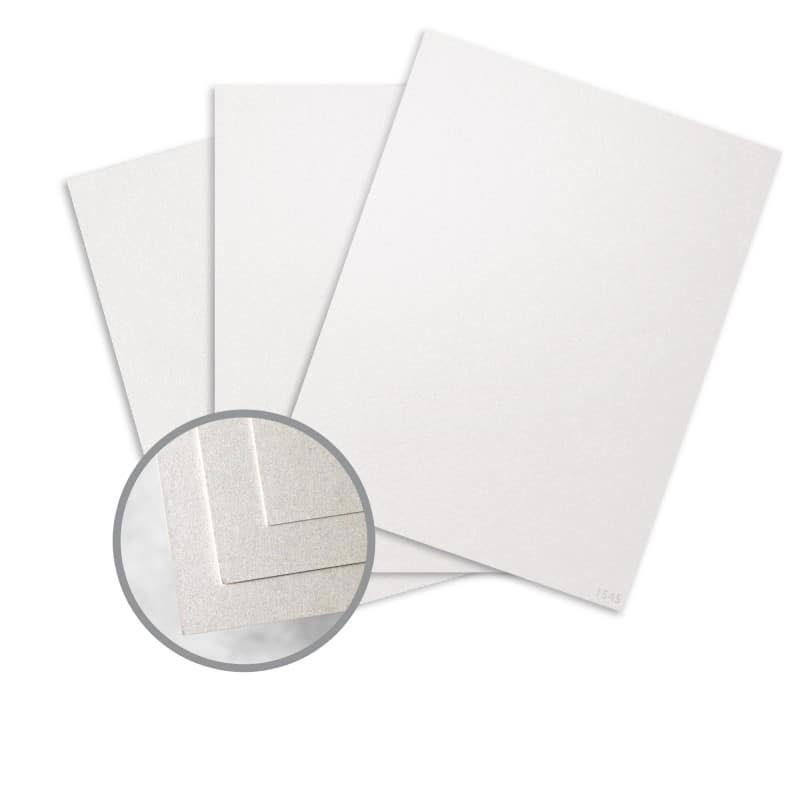 pearlized-white-card-stock