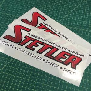 stetler HTV