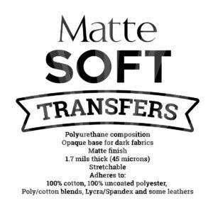 Matte-Soft