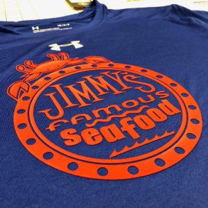 jsf shirt